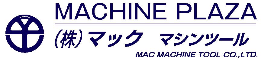 mac machine co